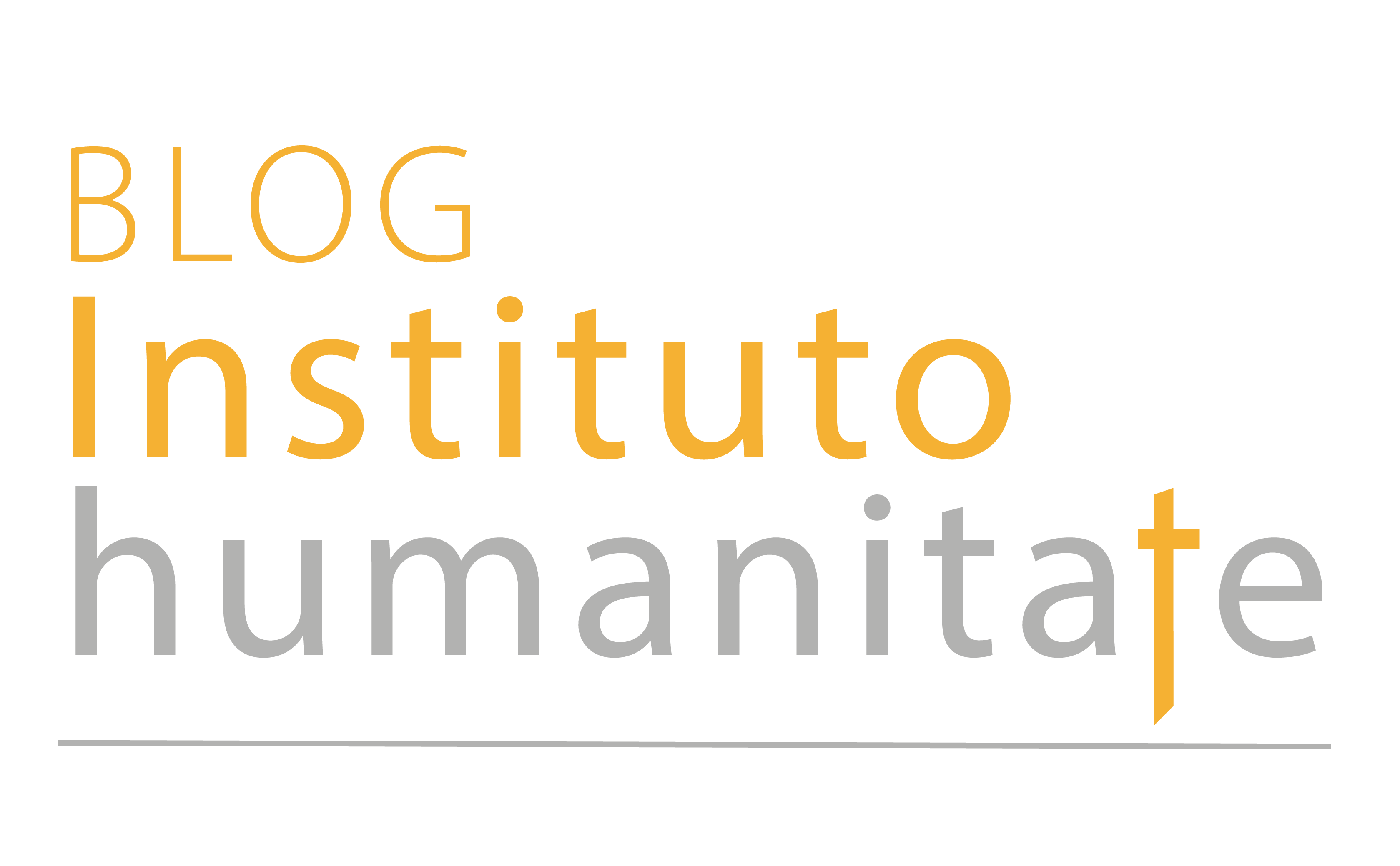 Blog Instituto Humanitate